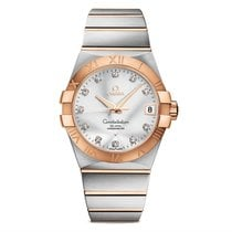 Omega Constellation 12320382152001 Watch