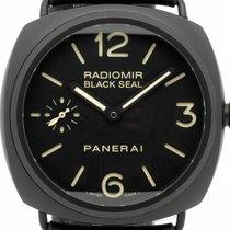 Panerai Radiomir 'Black Seal' Ceramic