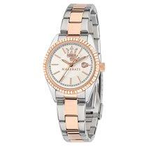 Maserati Uhren Damenuhr Competizione R8853100504