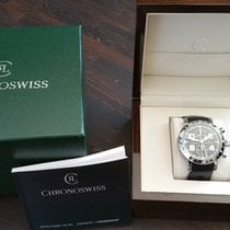 Chronoswiss Timemaster