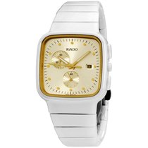 Rado Women's R28392252 R5.5 Analog Display Swiss Quartz...