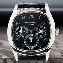 Patek Philippe 5940G-010 Perpetual Calendar 18K White Gold...