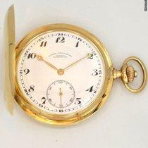 Glashütte Original Pocket Watch circa 1920's