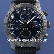 Chopard Mille Miglia GMT Speed Black. Chronograph 168992