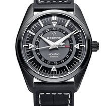 Eterna KONTIKI FOUR HANDS - 100 % NEW - FREE SHIPPING