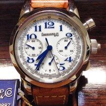 Eberhard & Co. Tazio Nuvolari Vanderbilt Cup Chronographe