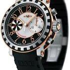 Dewitt Academia Chronograph Sequentiel Men's Watch