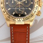 Rolex 116518 Daytona Cosmograph, Yellow Gold, D Series
