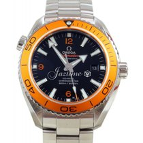 Omega 232.30.46.21.01.002 Planet Ocean 600M Co-Axial 45.5mm...