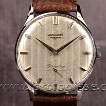 Longines Classic Vintage 1963 Steel Special Dial Watch Ref....