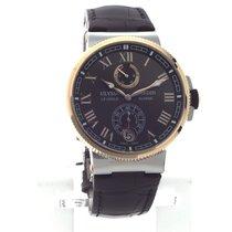 Ulysse Nardin Marine Chronometer Manufacture - NEW - Listprice...