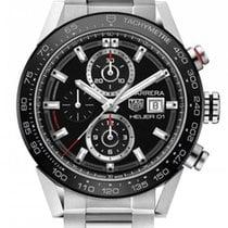 TAG Heuer Carrera Men's Watch CAR201Z.BA0714