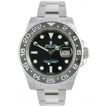 Rolex GMT-Master II Sea King Limited Edition