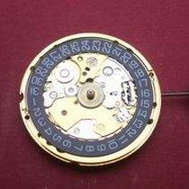 IWC -C.37524 auch ETA 2892-2 schwarze Datumscheibe, Datum bei...
