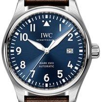 IWC Schaffhausen IW327004 Pilot's Watch Mark Xviii Edition...