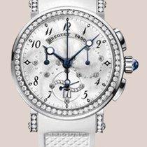 Breguet Marine Ladies Chronograph · 8828BB/5D/586 DD00