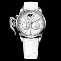 Graham CHRONOFIGHTER 1695 LADY MOON