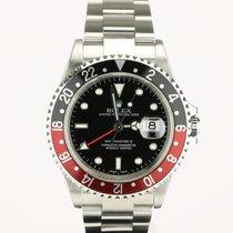 Rolex GMT Master 2 16710