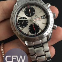 Omega Speedmaster Date Automatic Racing
