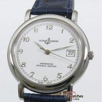 雅典 (Ulysse Nardin) San Marco Chronometer Automatic White...