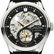 Armand Nicolet LS8 Limited Edition 9620S-NR-P713NR2