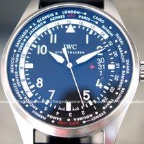 IWC Pilot Worldtimer, IW326201,