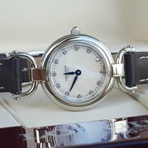 Longines Diamond Equestrian MOP Mother of Pearl Full Set As NEW