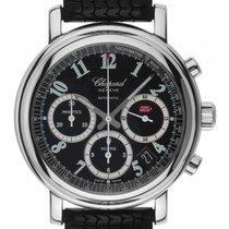 Chopard Mille Miglia Stahl Automatik Chronograph Armband...