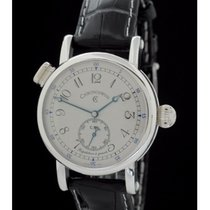 Chronoswiss Repitition a quarts - Ref.: ch1640 - Platin -...