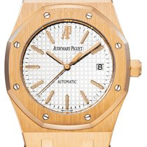 Audemars Piguet Royal Oak Ultra Thin 39mm Rose Gold