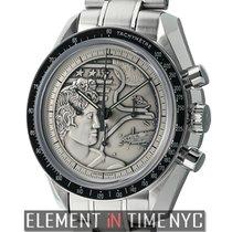Omega Speedmaster 40th Anniversary Apollo XVII Ltd 42mm Ref....