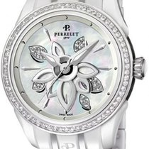 Perrelet Diamonds Flower