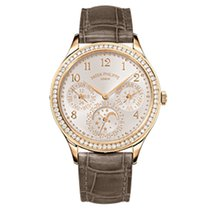 Patek Philippe [NEW] Grand Complications Rose Gold 7140R-001