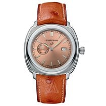 JeanRichard Men's 1681 Small Second Watch