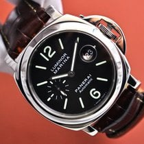 Panerai PAM 104 Luminor Marina Automatic Date 44mm