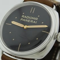 Panerai Radiomir SLC PAM 00425 von 2012 frische Revision Box...
