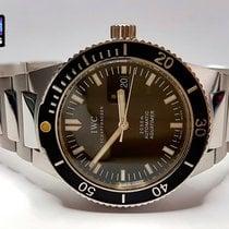 IWC Aquatimer GST 2000 steel