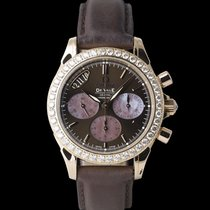 Omega De Ville Ladies Chronograph