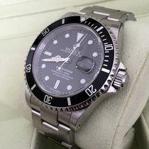 Rolex Oyster Submariner Date Steel 40 mm (2001)