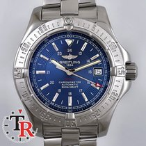 Breitling Colt Automatic A17380
