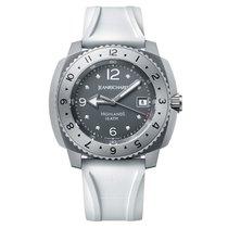 JeanRichard Women's Highlands Watch