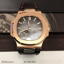 Patek Philippe 5712R-001 Nautilus Rose Gold