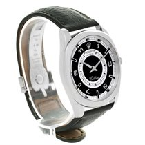 Rolex Cellini Danaos 18k White Gold Watch 4243 Box Papers
