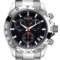Davosa Speedline Herren-Chronograph 163.470.55