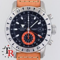 Glycine Airman 9  Box+Papers