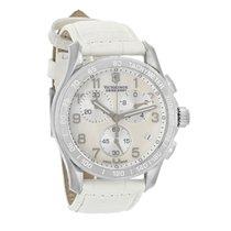 Victorinox Swiss Army Classic Swiss Chronograph Ladies Watch...