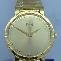 Piaget Dancer 18k 750 Gold 84023K81 Box