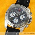 Tudor Sport Chronograph Edelstahl Automatik 20300