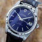Tudor Men's Vintage 1980 Rolex  Stainless Steel Men's...