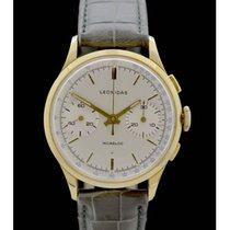 Heuer Leonidas Chronograph - Kaliber Landeron 248 - Bj.: 1970...